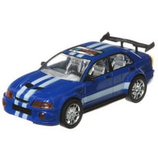 Инерционная машина Shenzhen Toys Sports Car