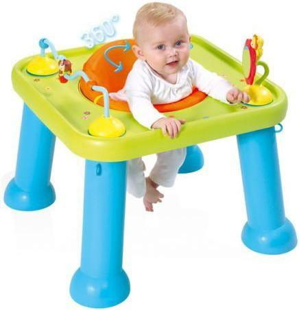 Детские игровые столы-трансформеры спб